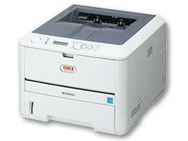 沖データ(OKI) モノクロプリンタ COREFIDO (コアフィード) B430dn