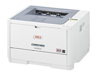 沖データ(OKI) モノクロプリンタ モノクロページプリンタ B810n