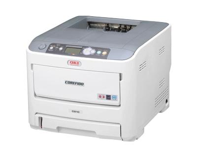 沖データ(OKI) カラープリンタ COREFIDO2  (コアフィード2) C610dn2