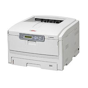 沖データ(OKI) カラープリンタ C8800-P
