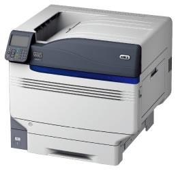 沖データ(OKI) カラープリンタ MICROLINE VINCI C911dn