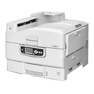 沖データ(OKI) カラープリンタ MLPro930PS-S