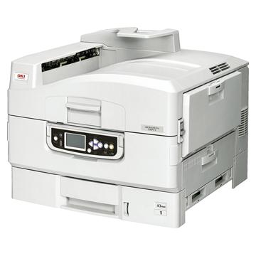 沖データ(OKI) カラープリンタ MLPro930PS-X
