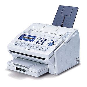 パナソニック(Panasonic) FAX Panafax SP-200