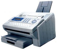 パナソニック(Panasonic) FAX Panafax UF-595