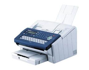 パナソニック(Panasonic) FAX Panafax UF-6010