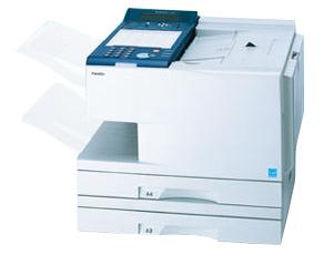 パナソニック(Panasonic) FAX Panafax UF-A500