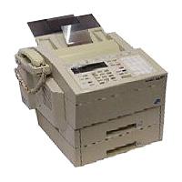 パナソニック(Panasonic) FAX Panafax UF-B66