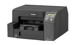 リコー(Ricoh) ジェルジェットプリンター IPSiO GX 2500