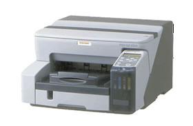 リコー(Ricoh) ジェルジェットプリンター IPSiO GX 3000