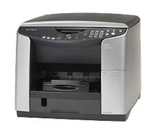 リコー(Ricoh) ジェルジェットプリンター IPSiO GX 3000S