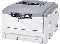 リコー(Ricoh) カラープリンタ IPSiO SP C711