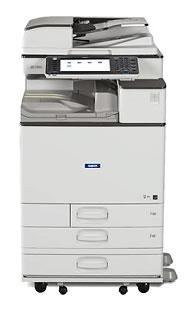 リコー(Ricoh) カラー複合機 imagioMPC6003
