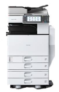 リコー(Ricoh) カラー複合機 imagioMPc4002