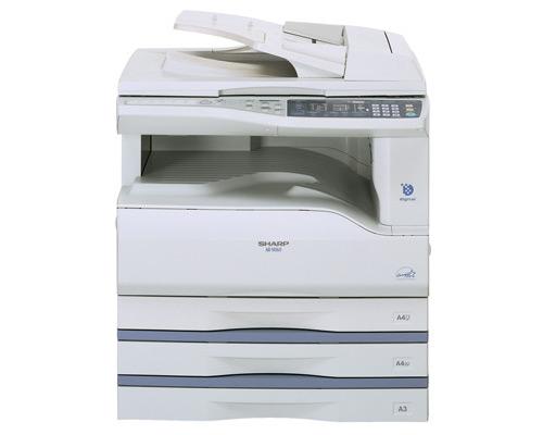 シャープ(Sharp) モノクロプリンタ・コピー AR-207