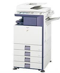 シャープ(Sharp) カラー複合機 MX-2300G