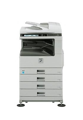シャープ(Sharp) モノクロプリンタ・コピー MX-M260FP