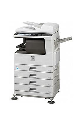 シャープ(Sharp) モノクロプリンタ・コピー MX-M310FP
