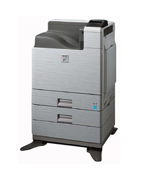 シャープ(Sharp) カラー複合機 MX-C380P