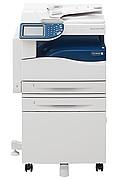 ゼロックス(Xerox) モノクロプリンタ DocuCentre 1058CF