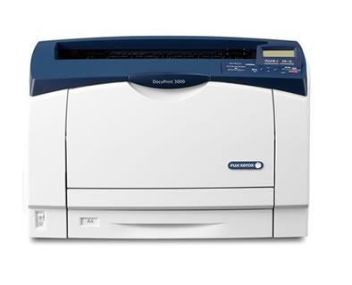 ゼロックス(Xerox) モノクロプリンタ DocuPrint 3100